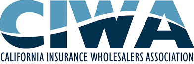 California Insurance Wholesale Association logo