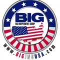 Big Insurance USA logo
